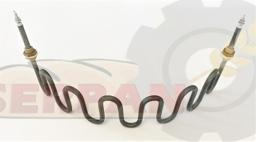 RESISTENCIA HORNO GPG PLUMA 6T/9 ARIS 1750W 230Vac