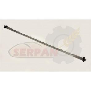 Sierra rebanadora cortadora pan Daub - Torrents 310 mm  Clavia 5 mm