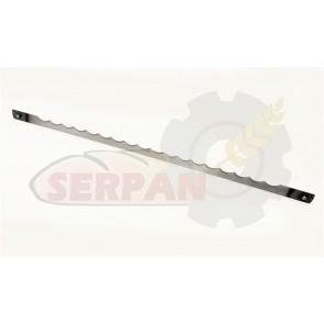 Sierra cortadora pan Jac/Divimasa  285 mm Clavia 3 mm rebanadora