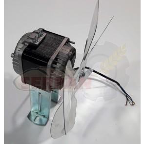 Motor ventilador 34/110W SP Multianclaje