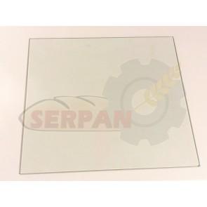 CRISTAL EXTERIOR E INTERIOR HORNO DOBRA 611P GAS Y ELECTRICO