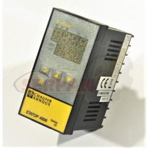 Termorregulador Digital Statop 4896-30 / 230VAC EMPAQUETADORA ENVASADORA HORNO