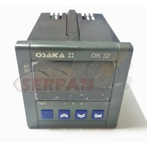 Termorregulador Horno LOGIUDICE Digital Osaka OK32