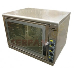CRISTAL EXTERIOR HORNO UNOX XF410 XG410