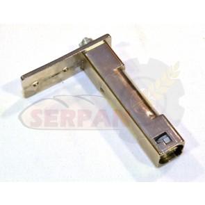 Bisagra superior puerta horno FM  Modelo: RXB