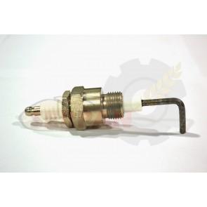 Electrodo encendido horno gas Dobra 611P t1011 gas