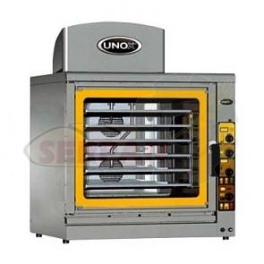 CRISTAL INTERIOR HORNO UNOX XG613 XG613G KVT1005A0 VT1005A0