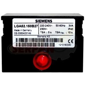 Centralita Siemens LGA 52.150 B27
