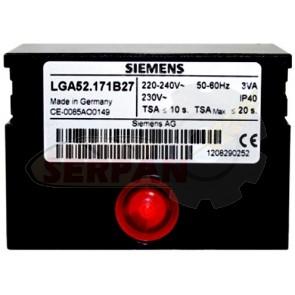 Centralita Siemens LGA 52.171 B27