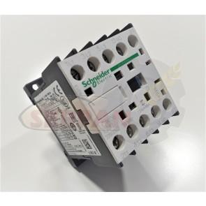 MINICONTACTOR SCHNEIDER 20A 3P+N/O 230VAC 20A