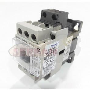 CONTACTOR REVALCO 3P/1NO+1NC 18A 230V