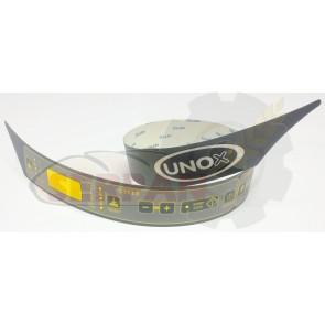 UNOX XF185 XF195 XF135 XAF188 XAF195 KPE1255A LINE MISS DYNAMIC