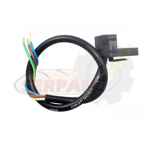 CABLE CONEXIÓN TRANSFORMADOR DANFOSS EB14 EBI 052F0104 500mm