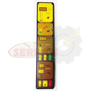 PANEL DE CONTROL HORNO UNOX BAKERLUX - BAKERTOP KPE1055B | PE1055B | PE1055B0 | PE1055B1