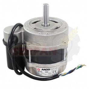 MOTOR AACO A0189 230VAC 2750rpm 0,88A 110W