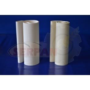 Lona empaquetadora ULMA 1435x200 mm sin fin PVC Poliuretano SUBAL, MAPANVA, CSM, BONGARD, MENDOZA, Z