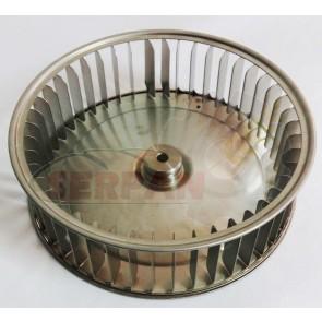 Turbina Motor HORNO FM DOBRA CONBEQ UNINSA FOEM SMEG UNOX XF085 XF085P XF090P DOBRA  LGB MLC80H20  SISME K48210 M01616  KVN0042A ; VN042 BRADO CR3 FR3  BRADO CR4 FR4