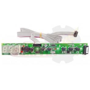 KIT TARJETA CONTROL HORNO UNOX DIGITAL XF180 / XF190  KPE1165B KPE1165B