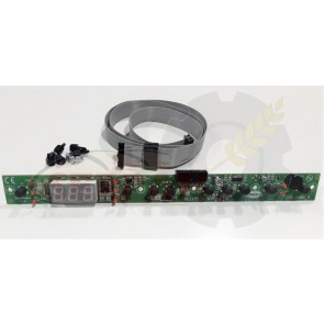 KIT TARJETA CONTROL UNOX LINE MISS DYNAMIC. XF185 ; XF195 ; XF135. KPE1165B, PE1195C1 KCE1100A
