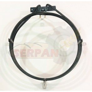 RESISTENCIA HORNO UNOX XF085 XF090 RMG STAR 4 BEST FOR 434/12