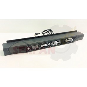 PANEL DE CONTROL HORNO UNOX KVM2184B XAFT111 XAFT130 XFT110 XFT130
