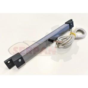 KIT BARRA LUZ LED HORNO UNOX KLP1036A L200 LINE MISS LINE MICRO