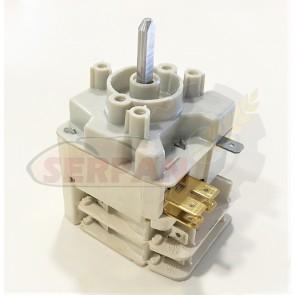 TEMPORIZADOR HORNO T85 EM6625A UNOX XG410 XF410 XV410 XV401 CONBEQ ONIX RMG 900 GAS SMEG ALFA135